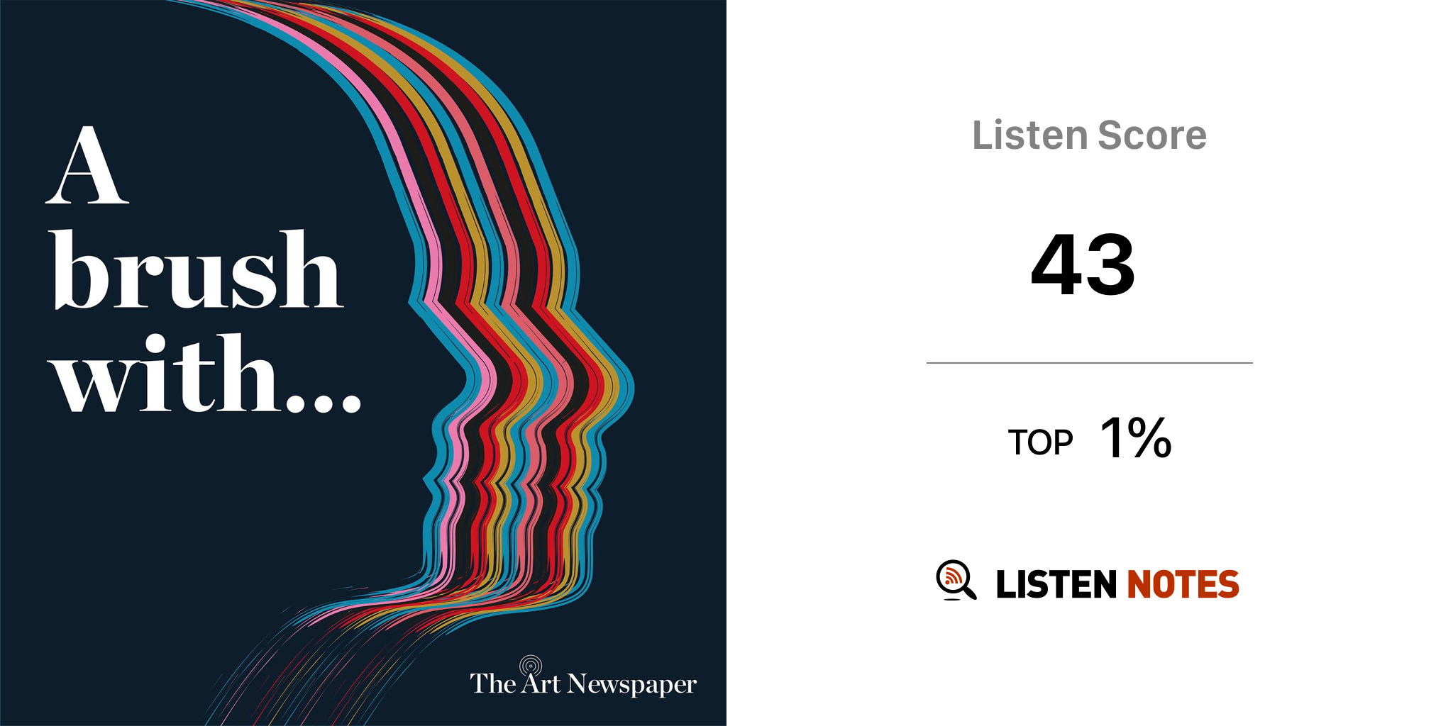 A brush with... podcast   The Art Newspaper   Listen Notes